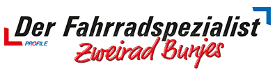 Logo Profile Zweirad Bunjes in Oldenburg